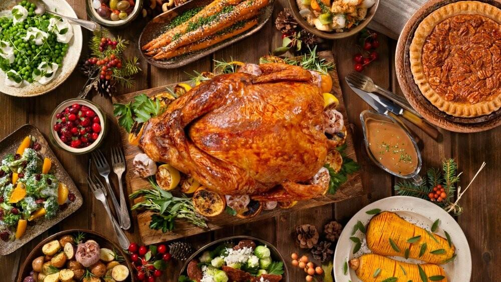 Les accords mets-vins pour réussir les repas des fêtes