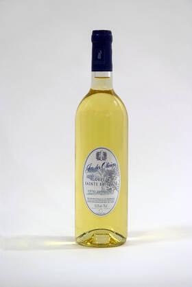 Jas des Oliviers - cuvée sainte brigitte - Blanc - 2020