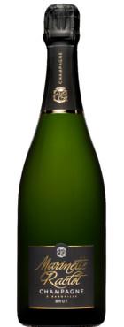 Champagne Marinette raclot - Champagne Brut