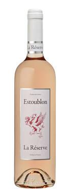 Château d'Estoublon - Estoublon Rosé La Réserve