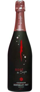 Rosé de Saignée 100% Meunier