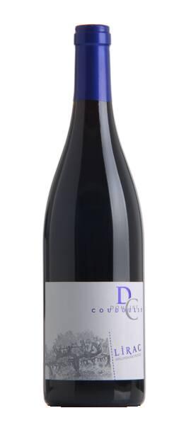 Domaine Coudoulis - lirac - Rouge - 2018