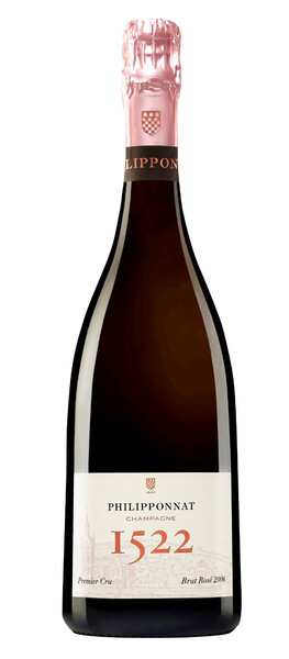 Champagne Philipponnat - cuvée 1522