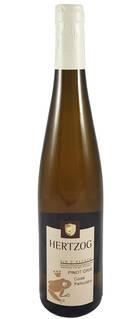 Pinot Gris Cuvée Particulière