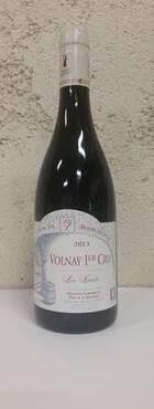 Domaine Laboureau Pascal et Mathieu - Volnay 1er cru