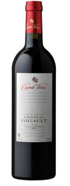 Vignobles Reboul Salze - Château Gigault Cuvée Viva