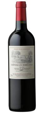 Vignobles Reboul Salze - Château les Maréchaux