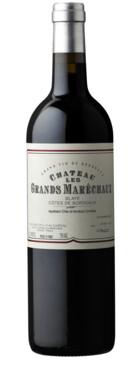 Vignobles Reboul Salze - Château Les Grands Maréchaux