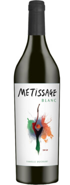 Vignobles Ducourt - METISSAGE Blanc