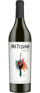 METISSAGE Rouge