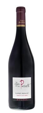 Bonnigal Bodet vignerons - Domaine de la Prévôté - La Cuvée de la Prévôté