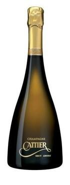 Champagne CATTIER - Champagne Cattier Brut Absolu
