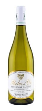 Domaine Thevenot le Brun - Bourgogne aligoté