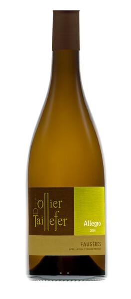 Domaine Ollier Taillefer - allegro bio - Blanc - 2019