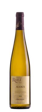 Domaine Riefle-Landmann - Domaine Rieflé - Alsace Pinot Blanc