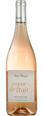 Domaine Dieu-Le-Fit - Amour de Fruit - Rosé naturel
