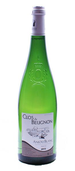 Clos du Beugnon - anjou demi-sec - Blanc - 2016