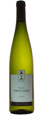 Domaine Engel Frères - Pinot Gris Tradition