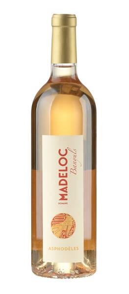 Domaine Madeloc - asphodèles - Blanc - 2019