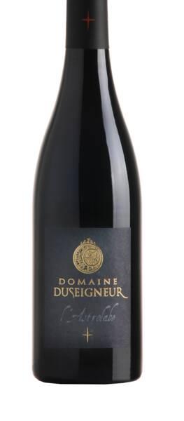 Domaine Duseigneur - l'astrolabe - Rouge - 2018