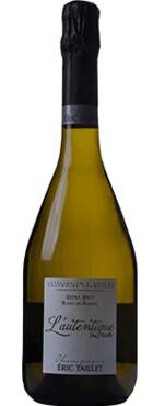Champagne Eric TAILLET - Authentique des Taillet