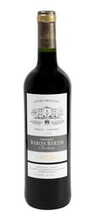 Chateau Baron Bertin Cuvée Prestige