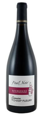 Domaine de Champ-Fleury - Bourgogne Pinot Noir
