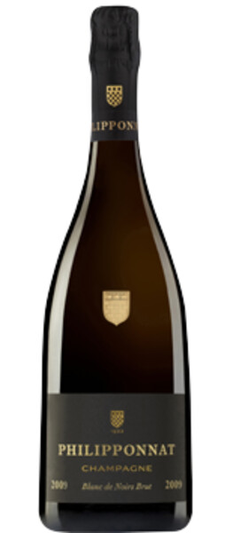 Champagne Philipponnat - blanc de noirs millésimé - Pétillant - 2014