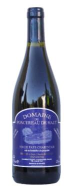 Domaine de Poncereau de Haut - Cabernet-Franc