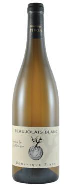 Dominique Piron - Beaujolais Blanc