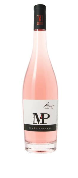Domaine MP Berthier - cuvée morgane - Rosé - 2019