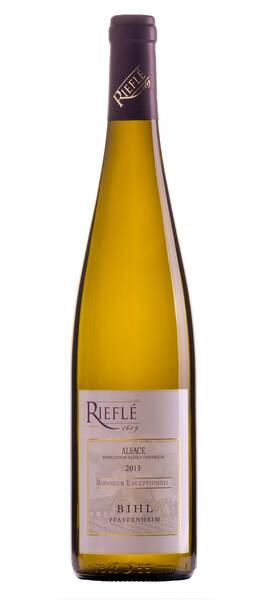 Domaine Riefle-Landmann - rieflé - alsace 1er cru bihl sec - Blanc - 2016
