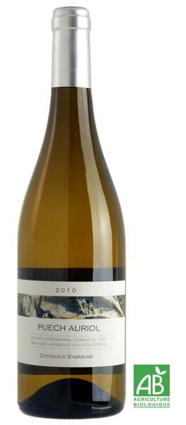 Vila Voltaire - puech auriol - Blanc - 2020