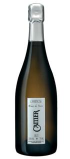 Champagne Cattier Brut Blanc de Noirs