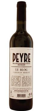 Domaine des Peyre - Le Blog