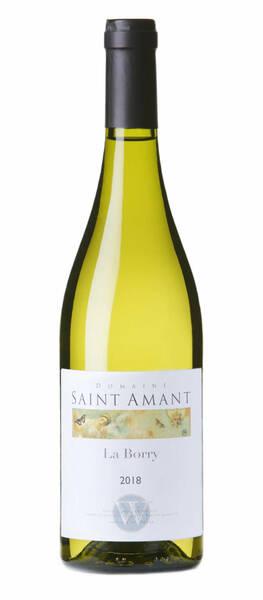 Domaine Saint Amant - la borry - Blanc - 2019