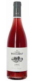 Château Boucarut, Cuvée Olympe