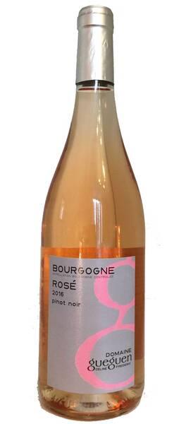 Domaine Celine et Fréderic Gueguen - bourgogne - Rosé - 2018