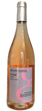Domaine Celine et Fréderic Gueguen - BOURGOGNE ROSÉ