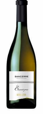 Vignobles Berthier - Sancerre - Les Chasseignes
