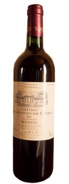 Vignobles Roland - Château Les Granges de Civrac