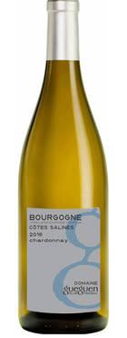 Domaine Celine et Fréderic Gueguen - BOURGOGNE COTES SALINES