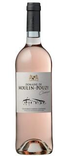 DOMAINE DE MOULIN-POUZY CLASSIQUE ROSE