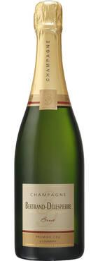 Champagne Bertrand-Delespierre - Cuvée Brut 1er Cru