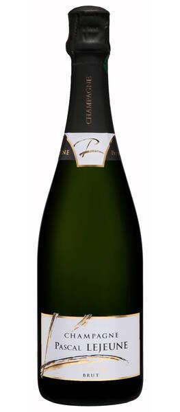 Champagne Pascal Lejeune - cuvée brut - Pétillant