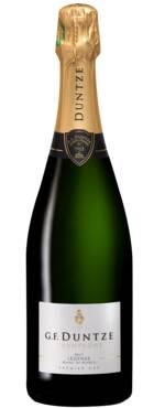 Champagne G.F.DUNTZE - BRUT LEGENDE BLANC DE BLANCS