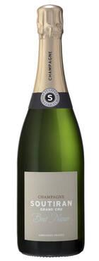 Champagne Soutiran - Brut Nature Grand Cru