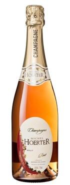 Champagne Michel Hoerter - Brut Rosé