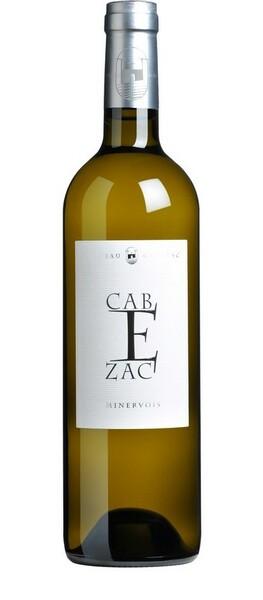 Château Cabezac - cuvée alice - Blanc - 2020