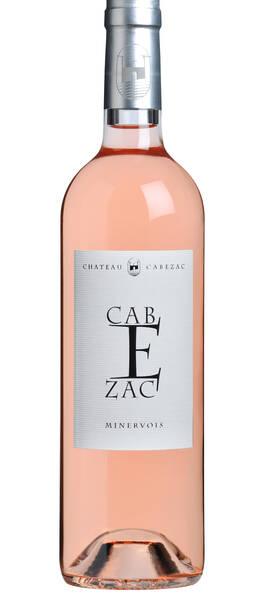 Château Cabezac - la tradition - Rosé - 2020
